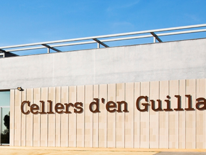 Cellers d'en Guilla (2)